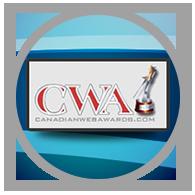 Canadian Web Awards