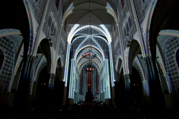 Video Mapping Institute