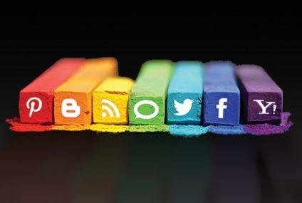 Sin instructivo en Redes Sociales