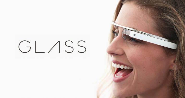 Google Glass el futuro de las gafas de realidad aumentada