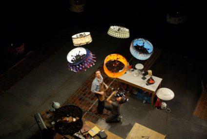 El Cirque du Soleil y su espectáculo con drones