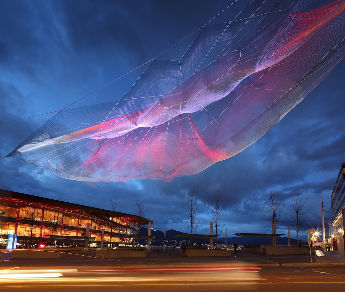 Unnumbered Sparks, arte digital colectivo