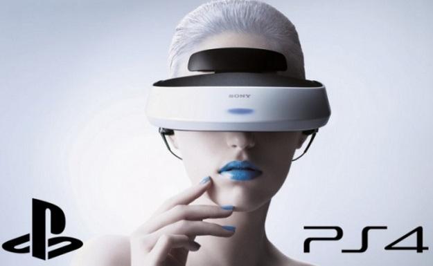 Project Morpheus, nuevos lentes de Realidad Aumentada para el PS4