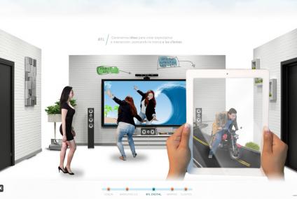 De lo Virtual a la Realidad, pensamiento innovador