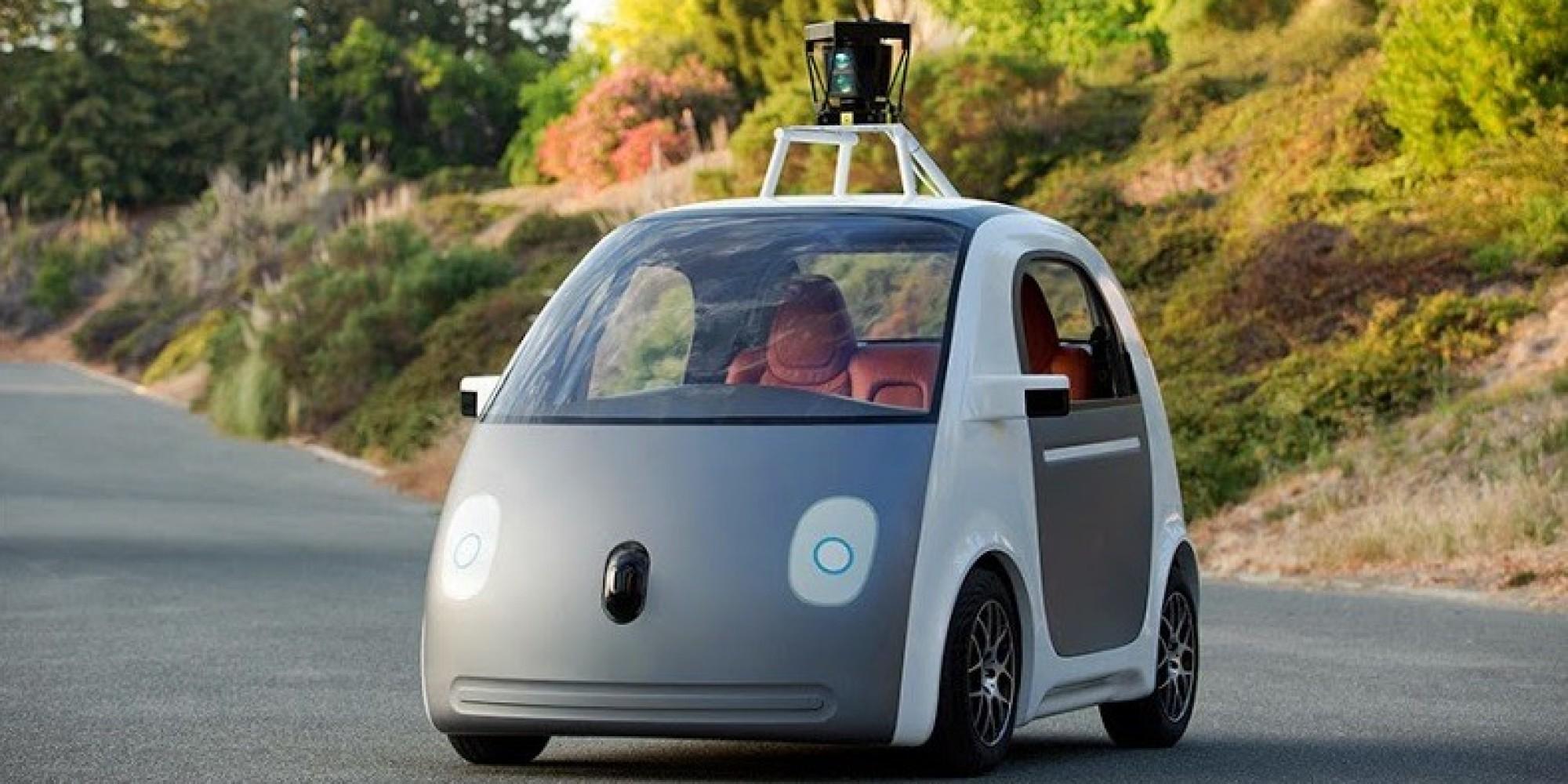 El auto de Google circulará en las calles el próximo verano