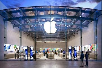 Apple busca ingresar a la Realidad Aumentada