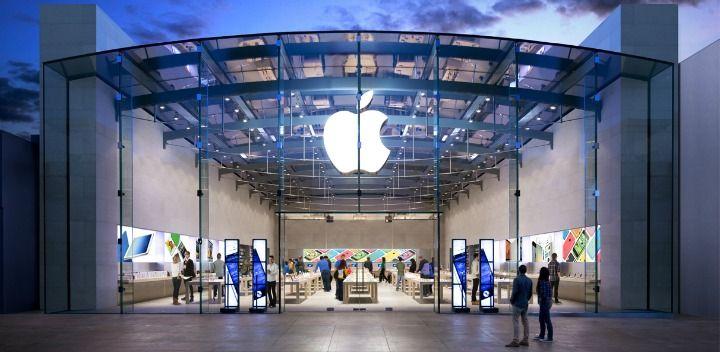 Apple busca ingresar a la Realidad Aumentada