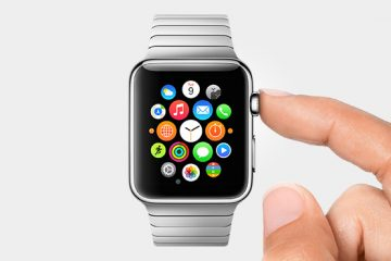WatchKit: software de Apps para el Apple Watch