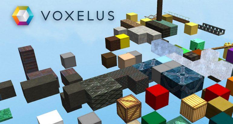 VOXELUS lanza herramientass para Realidad Virtual