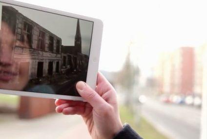 Apple compra Metaio, una startup de realidad aumentada