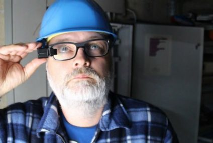 De Google Glass a los Arduino Glasses