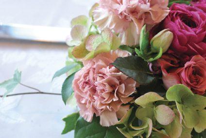 La era de comprar flores por internet