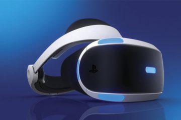 Presentan PlayStation VR de Sony