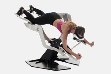 Icaros VR: ejercicio y diversión juntos