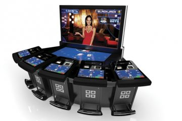 La Realidad Virtual: el futuro para los casinos