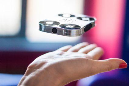 Air Selfie, un drone para tomar mejores selfies