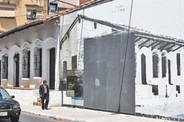 Recorrido virtual por el Casco Histórico de Asunción