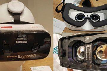 ARM habla sobre las optimizaciones que implementan relativas a la realidad virtual y aumentada