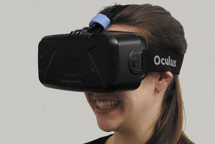 La realidad virtual aún está en una etapa temprana
