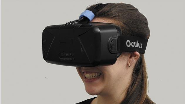 Realidad virtual aún está en una etapa temprana
