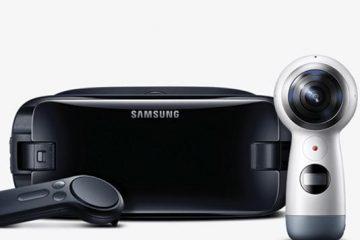 Samsung lanza nuevo control de movimiento para VR