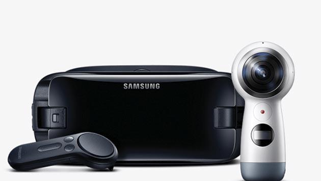 Nuevo Control de Movimiento para VR