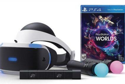 Juegos de realidad virtual que debes probar