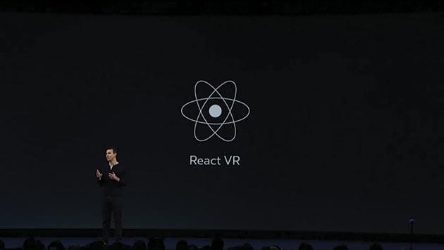 Desarrollo Web para VR