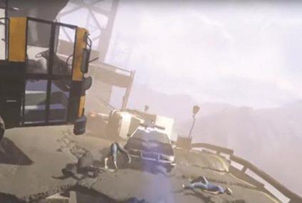 Este juego te permite mover objetos usando Telequinesis
