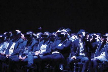 Los medios sociales impulsan crecimiento de AR/VR
