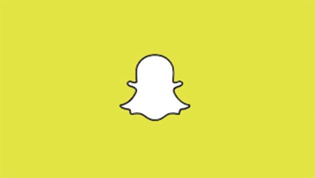Snapchat reveló un nuevo filtro