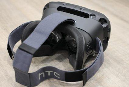 Encuesta de VR de HTC ofrece Vives y tarjetas de regalo como premios