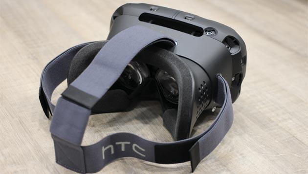 Encuesta de VR de HTC