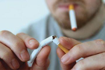 Terapia virtual para los fumadores