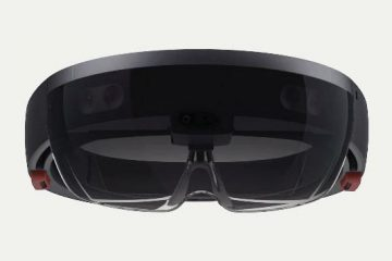 HoloLens Agency Readiness Partner