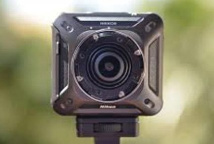 GoPro Fusion quiere hacer el video 360 más divertido que nunca
