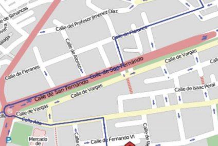 ARKit de Apple puede revolucionar las aplicaciones de mapas