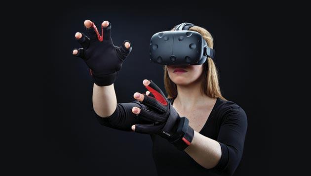 Volkswagen utiliza VR