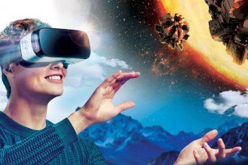 Realidad Virtual, la era de la experiencia