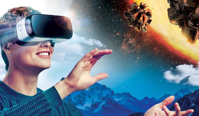 Realidad Virtual i