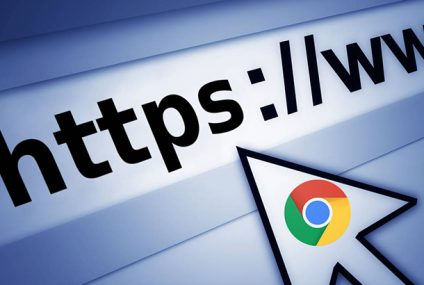 Google Chrome destacará los sitios web NO SEGUROS