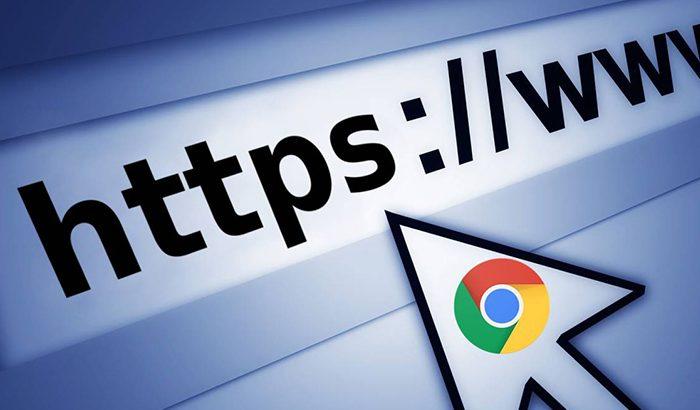 sitios web NO SEGUROS