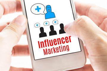 Influencers, Marketing a través de Redes Sociales