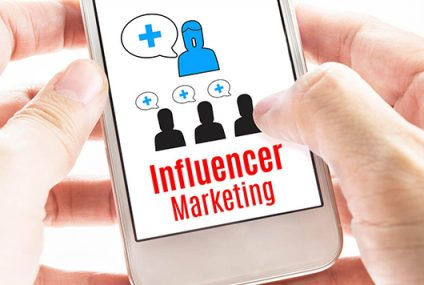 Influencers, Marketing a través de Redes Sociales